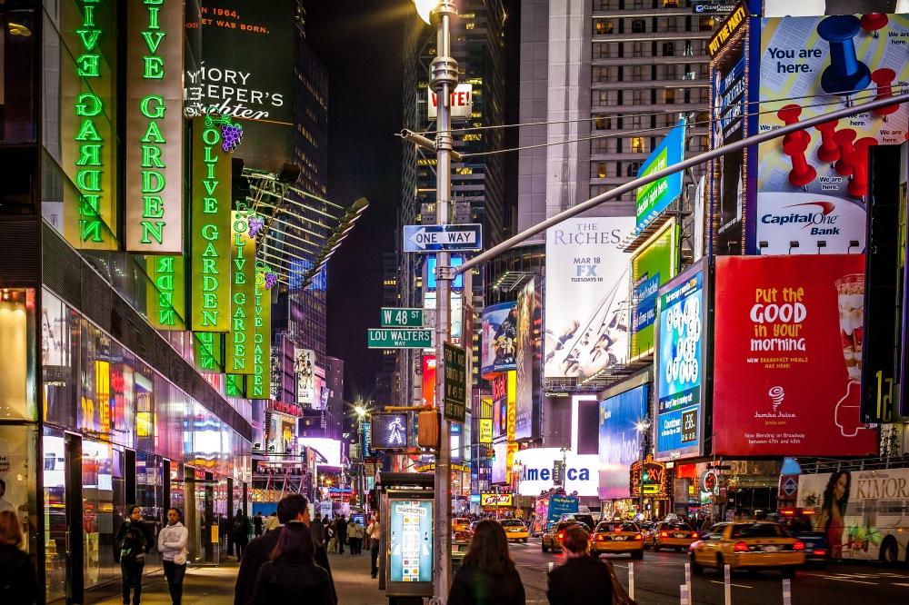 NYC_Night_lights_(7040124053)